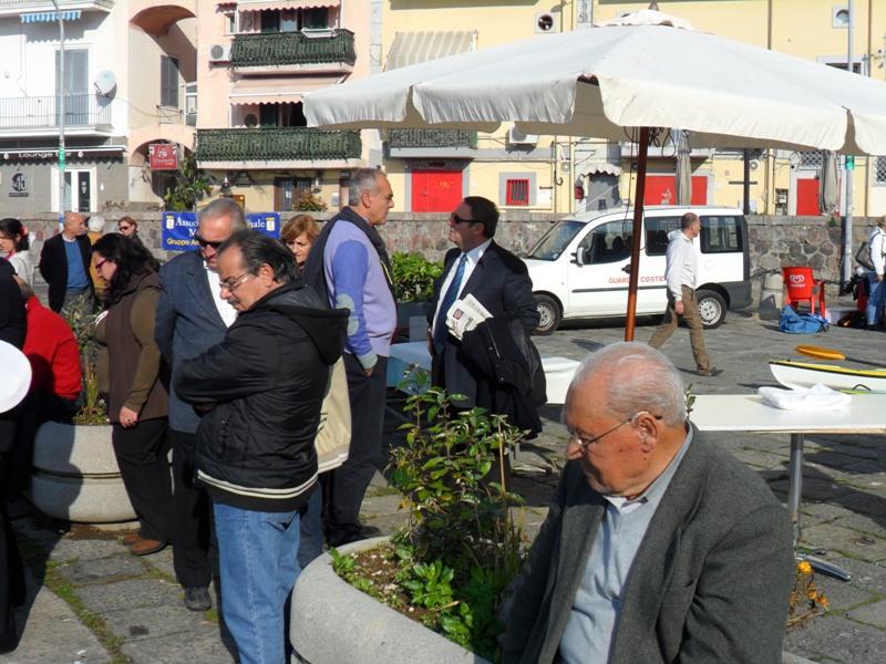 Pozzuoli – Darsena 24 novembre 2012